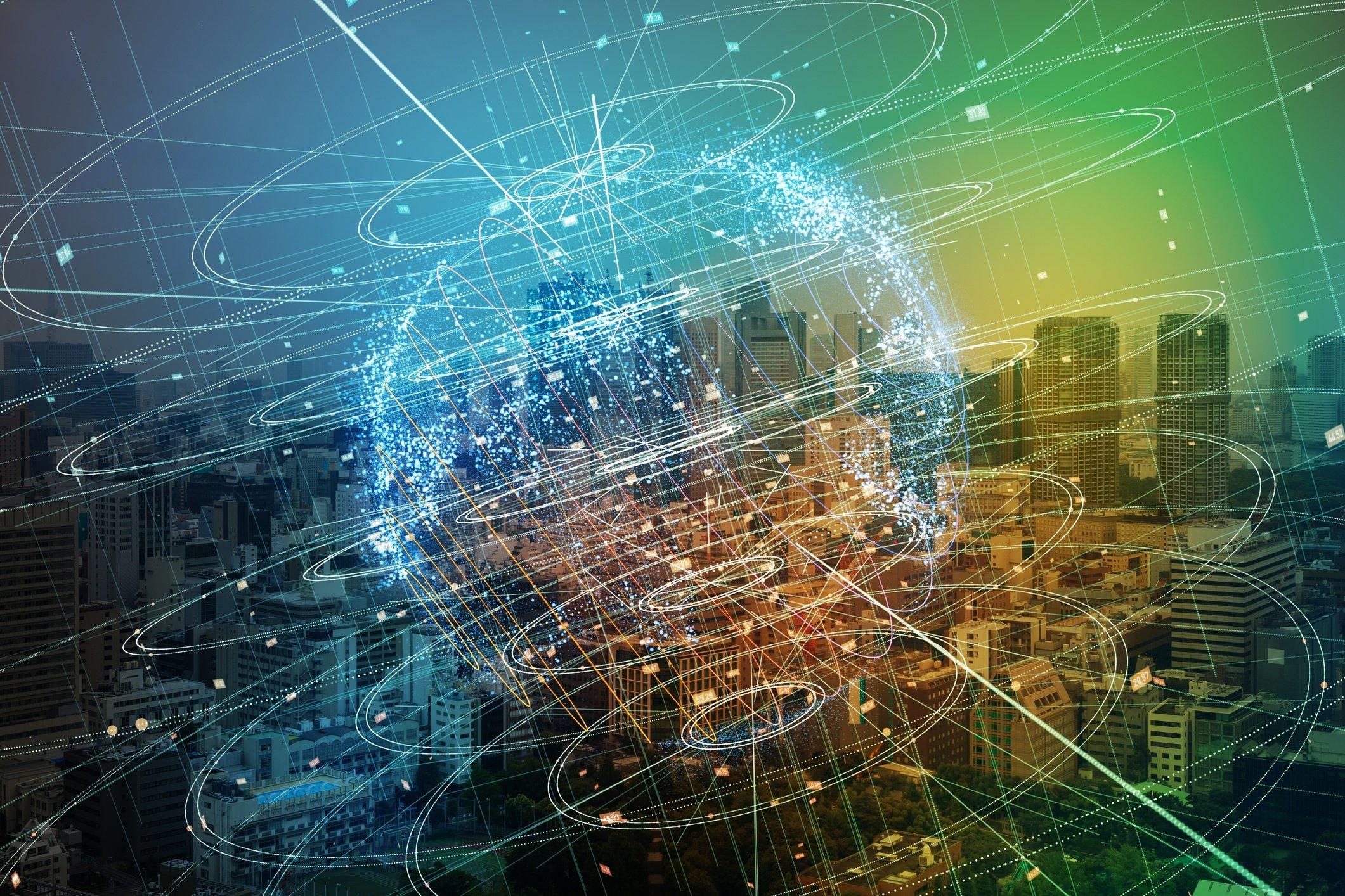 Transformación digital, clave para reactivación económica de Hispanoamérica