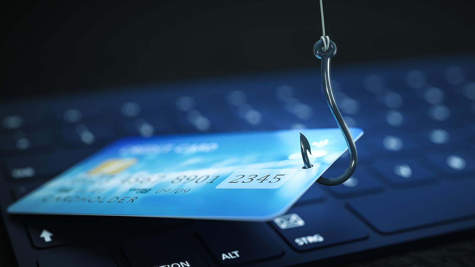 Los ataques de phishing aumentaron un 15% en 2020